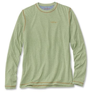 Orvis Orvis DriRelease Long Sleeved Casting T-Shirt