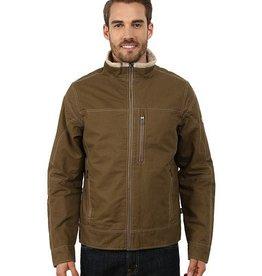 Kuhl Clothing Kuhl Burr Jacket Lined