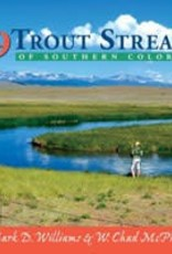 Anglers Book Supply 49 Trout Streams of Southern Colorado - Softcover