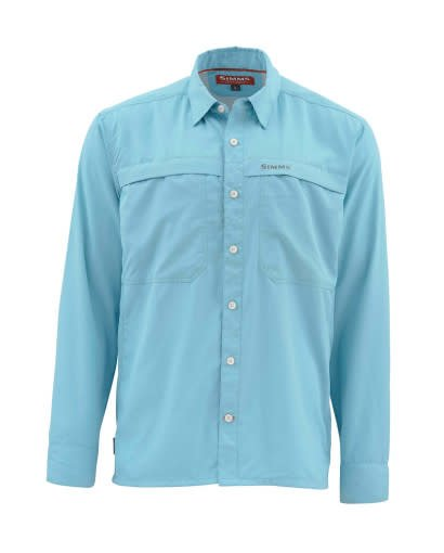 Simms Fishing Products Simms Ebbtide LS Shirt
