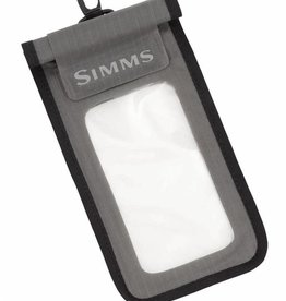 Simms Fishing Products Simms Waterproof Tech Pouch