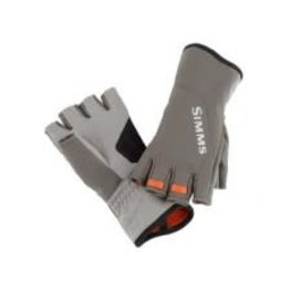 Simms Fishing Products Simms ExStream Half-Finger Glove