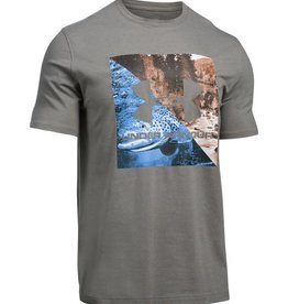 Under Armour UA Fresh Photo Reel T Shirt