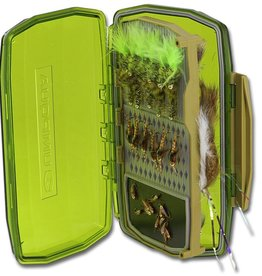 Umpqua Feather Merchants Umpqua UPG HD Weekender Fly Box Olive