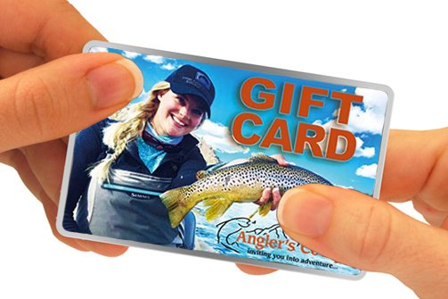 Anglers Covey Anglers Covey Gift Card