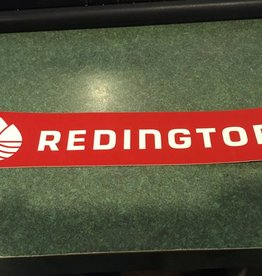 "Redington Redington Bar Sticker 7"" x 1"""