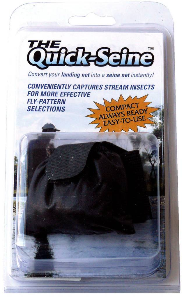 Anglers Accessories Quick Seine