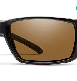 Smith Sport Optics Smith Transfer XL Matte Tortoise Frame ChromaPop Polarized Brown Lens