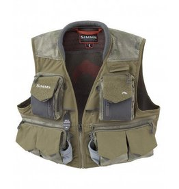 Simms Fishing Products Simms Guide Vest