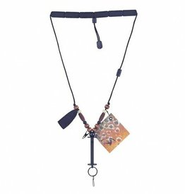 Anglers Accessories Mountain River - Downstream Lanyard