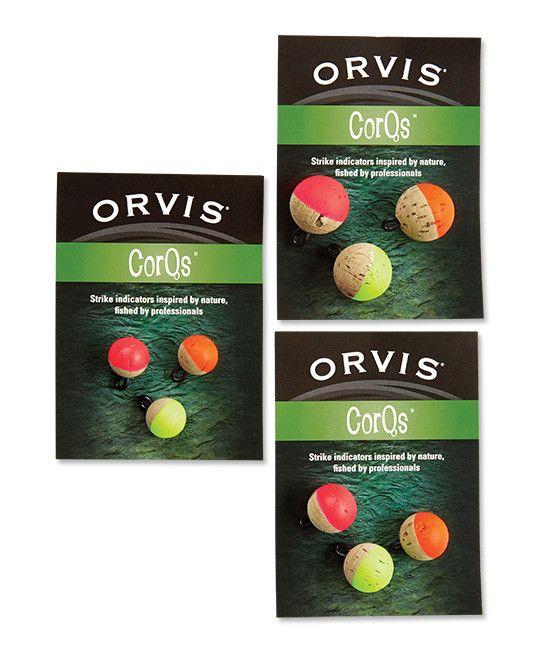 Orvis Orvis Corqs Strike Indicators
