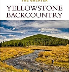 Anglers Book Supply Fly Fishing the Greater Yellowstone Backcountry