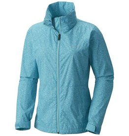 Columbia Sportswear Columbia Womens Switchback III Printed Jacket