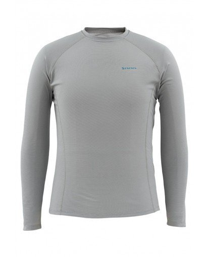 Simms Fishing Products Simms WaderWick Core Crew Neck Boulder XL