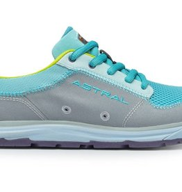 Astral Astral Brewess 2.0 Women Turquoise Gray W9.5