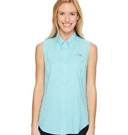 Columbia Sportswear Columbia Tamiami Womens Sleeveless Shirt