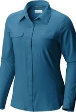 Columbia Sportswear Columbia Womens  Silver Ridge Lite LS Shirt