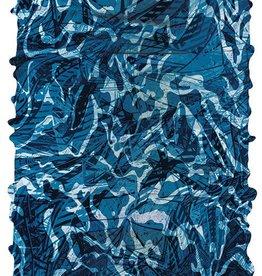 Buff UV Buff - Reflection Blue