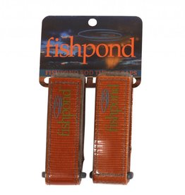 Fishpond Fishpond Gear Strap (Set of 2)