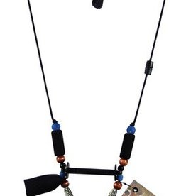 Anglers Accessories Mountain River Lanyard - Guide Lanyard