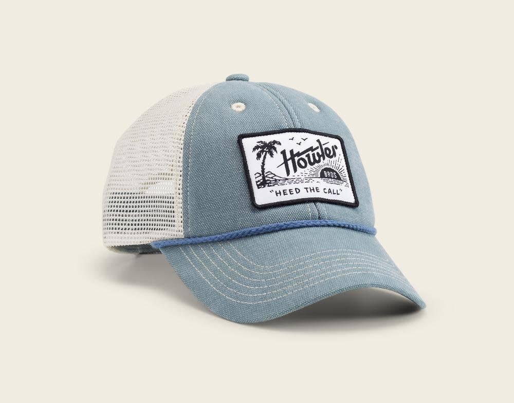 Howler Brothers Howler Bros Paradise Standard Cap Slate Blue