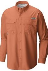 Columbia Sportswear Columbia Blood and Guts III LS Woven Shirt