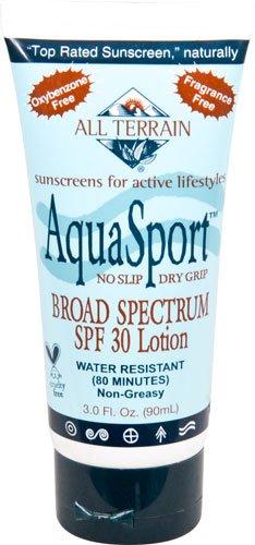 All Terrain All Terrain Aquasport SPF 30 1OZ