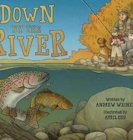 Anglers Book Supply Down By The River by Andrew Weiner