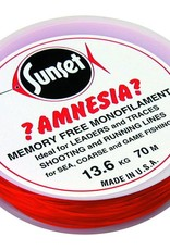 Alpine Tackle Amnesia Memory Free Monofilament