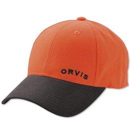 Orvis Blaze Waxed Brim Hat