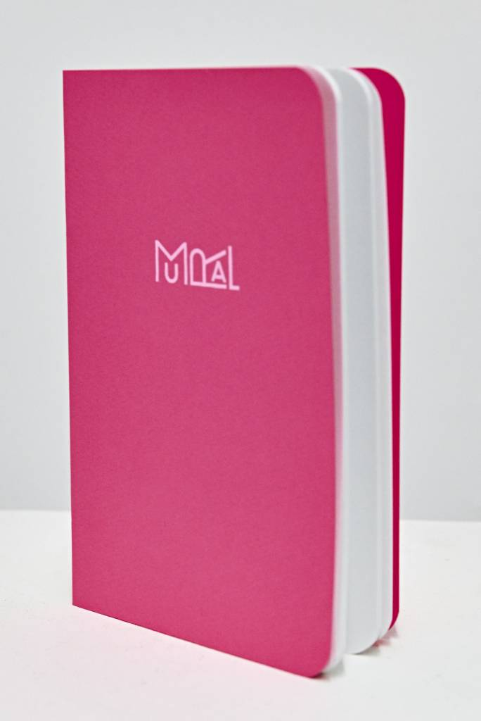MURAL MURAL X ARCHIPEL NOTEBOOK