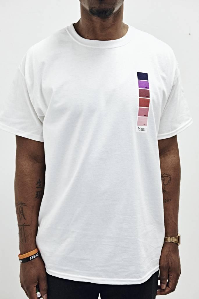 Color Sample T-Shirt