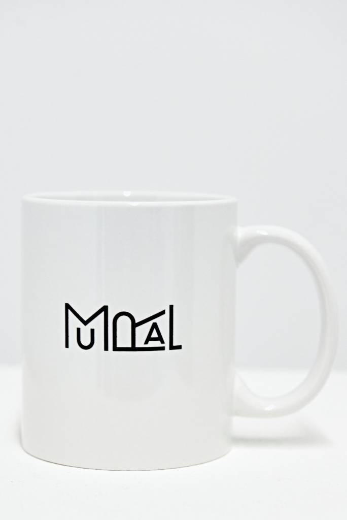 MURAL MURAL Mug