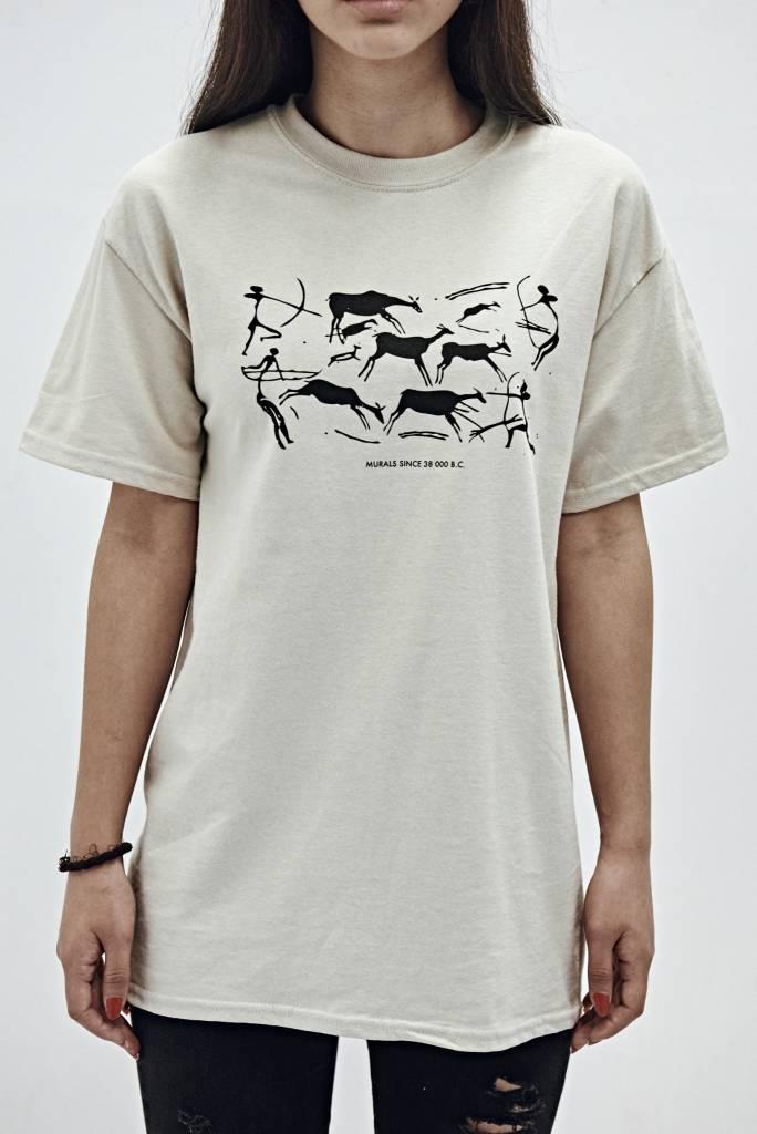 SINCE 38000 B.C. T-Shirt