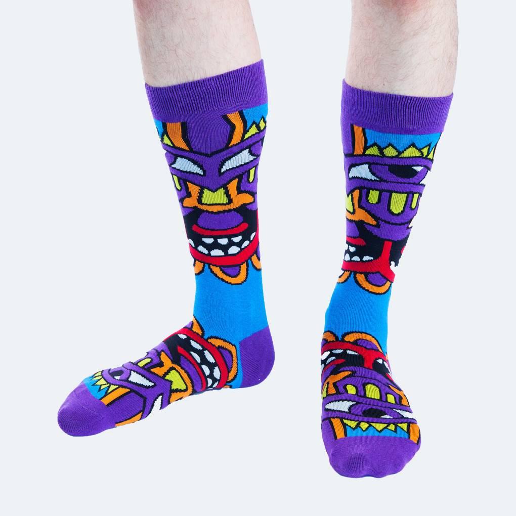 Hitsu Socks
