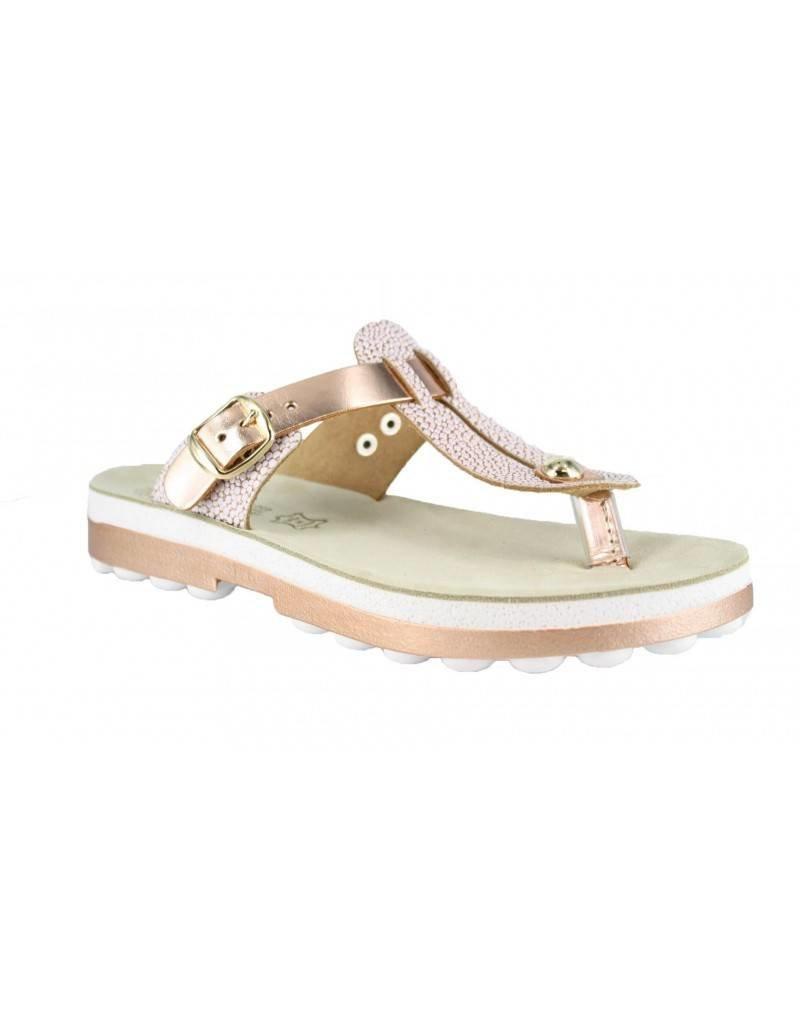 Fantasy Sandals Fantasy Sandals Mirabella Gold