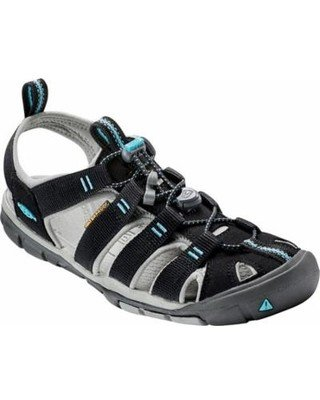 Keen Keen Women's Clearwater CNX Black Radiance