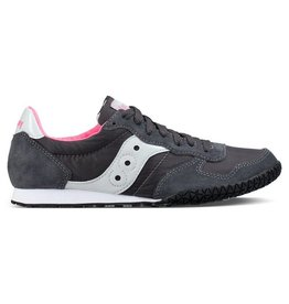 Saucony Women's Originals Bullet Grey/Pink