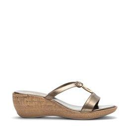 Italian Shoe Maker Italian Shoe Maker Contesa 4048V7 Bronze
