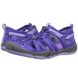 Keen Child/Youth Moxie Sandal Lavender