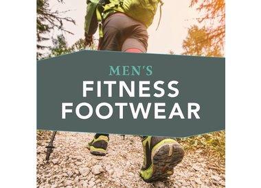 Men's Fitness Footwear