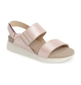 Bos & Co Payge Pink Off White