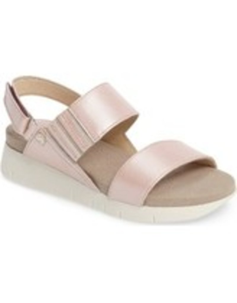 Bos & Co. Bos & Co Payge Pink Off White