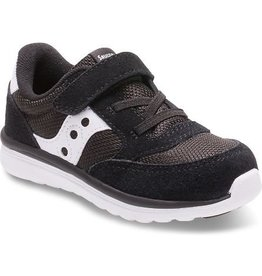Saucony Boy Jazz Lite Black