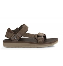 TEVA Teva Original Leather Universal Brown