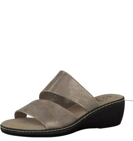Jana Jana Slide Bronze Metallic