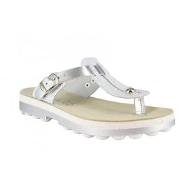 Fantasy Sandals Fantasy Sandals Mirabella Silver