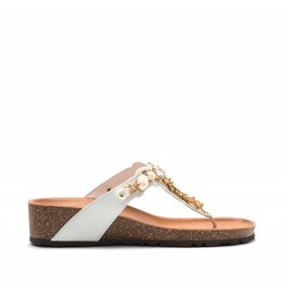Italian Shoe Maker 5592S6 White