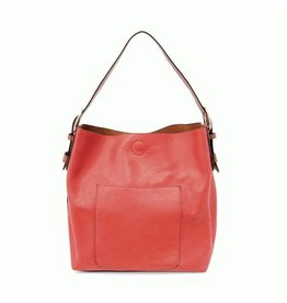 Joy Susan Molly Classic Hobo Red