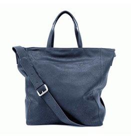 Joy Susan Joy Susan Anna NS Messenger Bag Navy